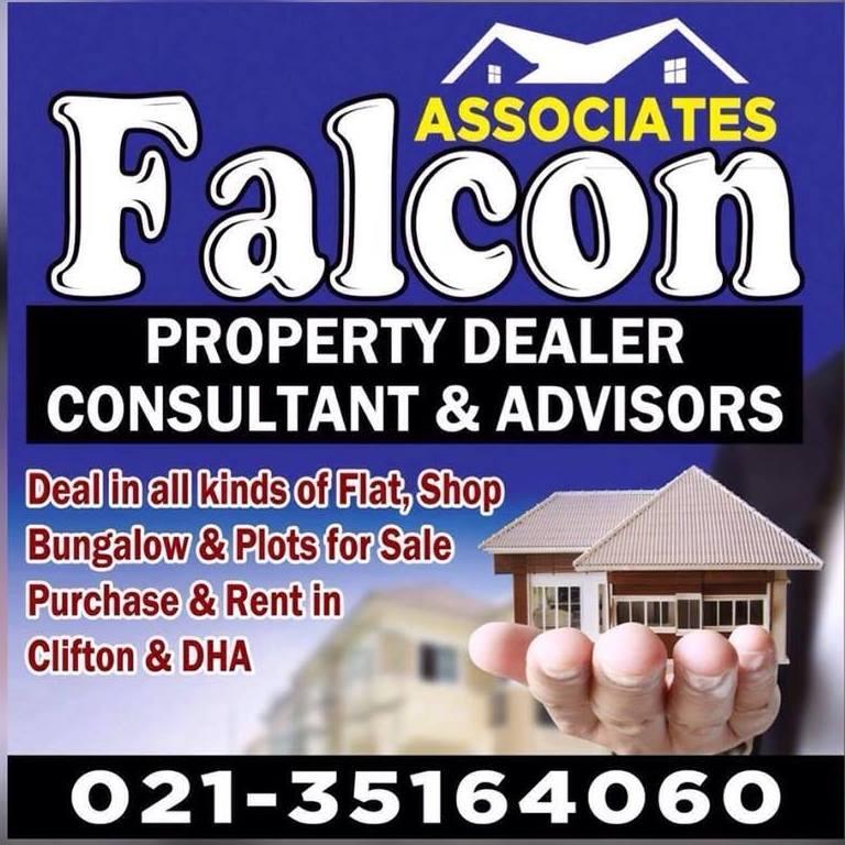Falcon Associates