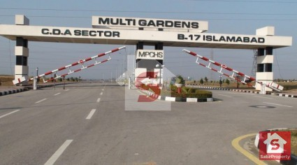 MPCHS Islamabad, B-17 – Multi Gardens Going Stronger Than Ever