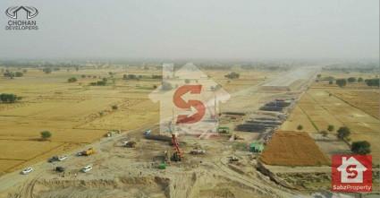 Palm City Gwadar