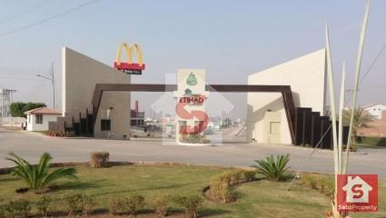 Etihad Garden Housing Scheme Rahim Yar Khan