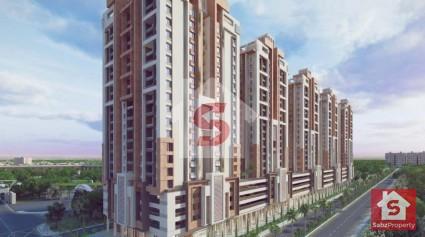 Royal Park Karachi - New Luxurious Apartments