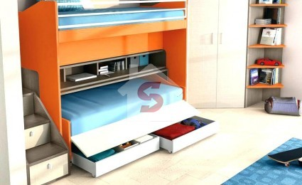 Space saving portable furniture ideas for small homes