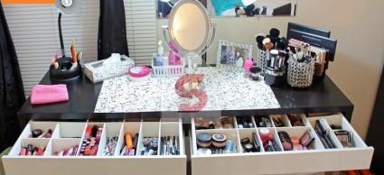 5 dressing room essentials
