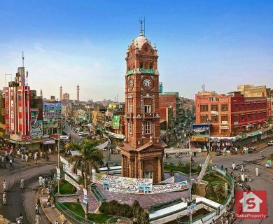 5 Famous Must-Visit places in Faisalabad