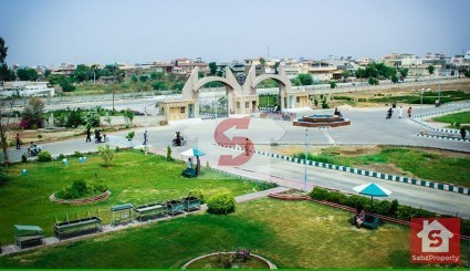 Bahria Town Nawabshah – A master planned community