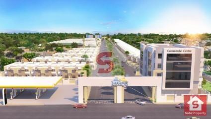 Shahmir Residency – A prime project in Karachi