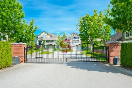 5 benefits of living in a gated community