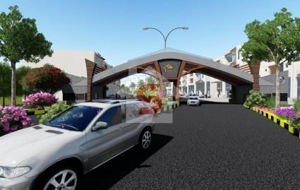 Airport Avenue Housing Sialkot – A Unique Project
