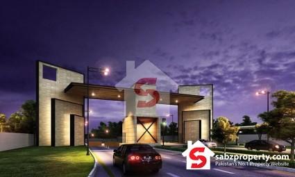 Zaamin City Housing Scheme – providing incredible lifestyle in Lahore
