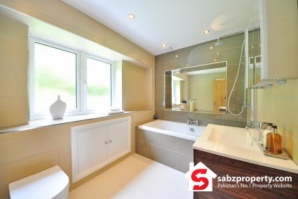 Bathroom trends on the way out