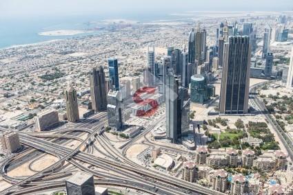 Rental Properties in Dubai see a sharp fall in 2020