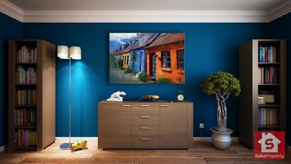 Colors which will rule home decor and on walls in 2021