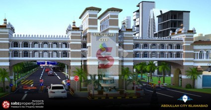 Invest for your lifestyle destination with Abdullah City Islamabad