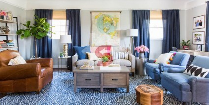 15 True Curtain Combinations You would love!