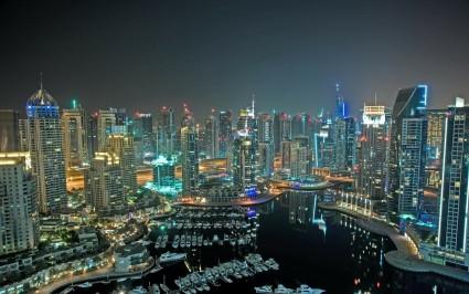 Dubai's Real Estate Properties Flourish in rising Market