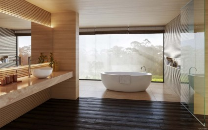 Bathroom Design Ideas And Inspiration for Your Home