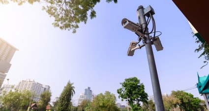 Surveillance cameras to be introduced in parks of Islamabad