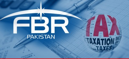 FBR tax collection exceeds Seven Months target
