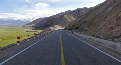 CPEC: Western Route to be Completed