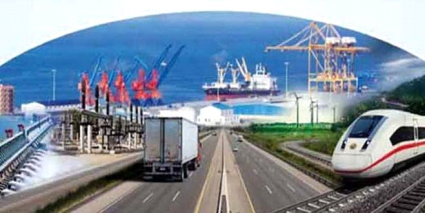 Pakistan favorable for investments after CPEC: President Mamnoon Hussain