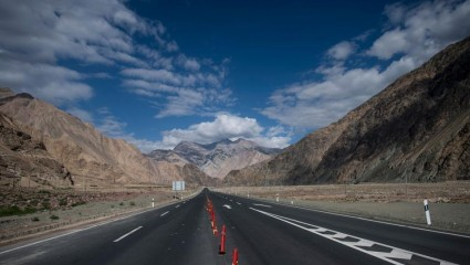 CPEC: Govt Cleared Rs 80B Projects for Western Route
