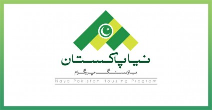 Naya Pakistan Housing Program's registration Launched
