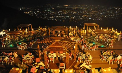 Monal Restaurant Islamabad is being shut down soon by authorities
