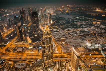 UAE launches multi-entry five-year tourist visa
