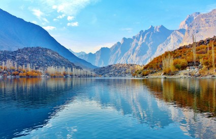 UK permitting its citizens to travel to Northern Areas of Pakistan