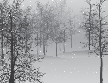 Snow festival in Murree