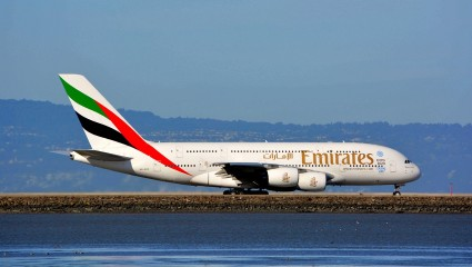 Emirates resumes services to Pakistan