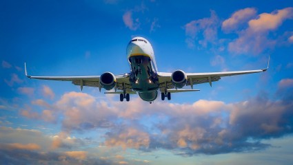 International Flight operations partially resume from August 09