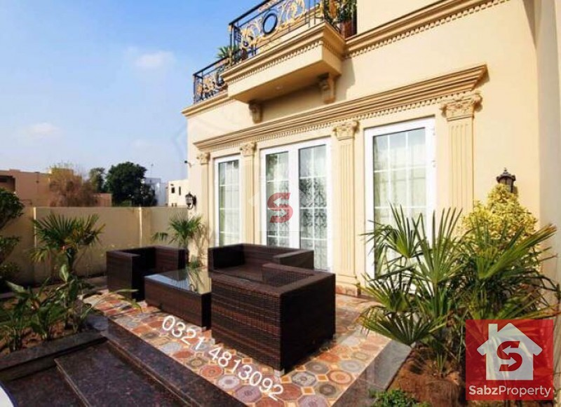 Property for Sale in dha-defence-lahore-5588, lahore, Pakistan