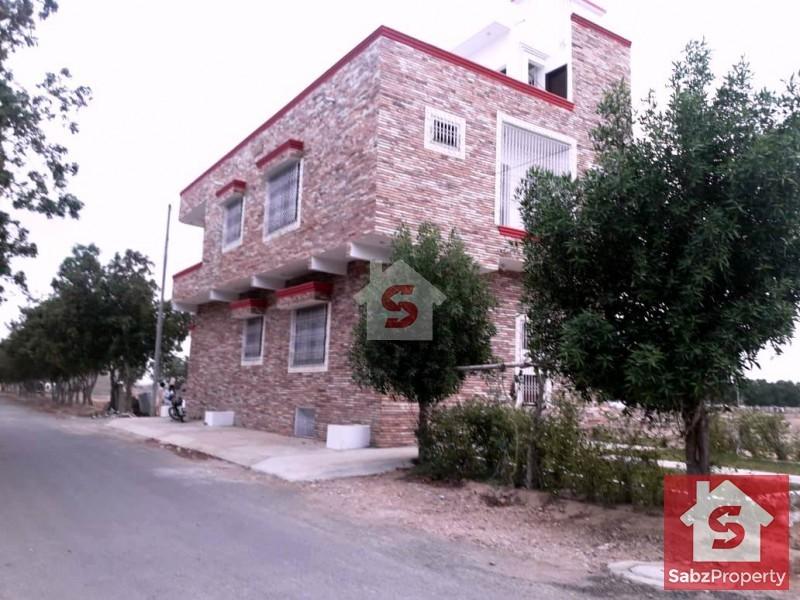 Property for Sale in Gulshan E Roomi, karachi, Pakistan