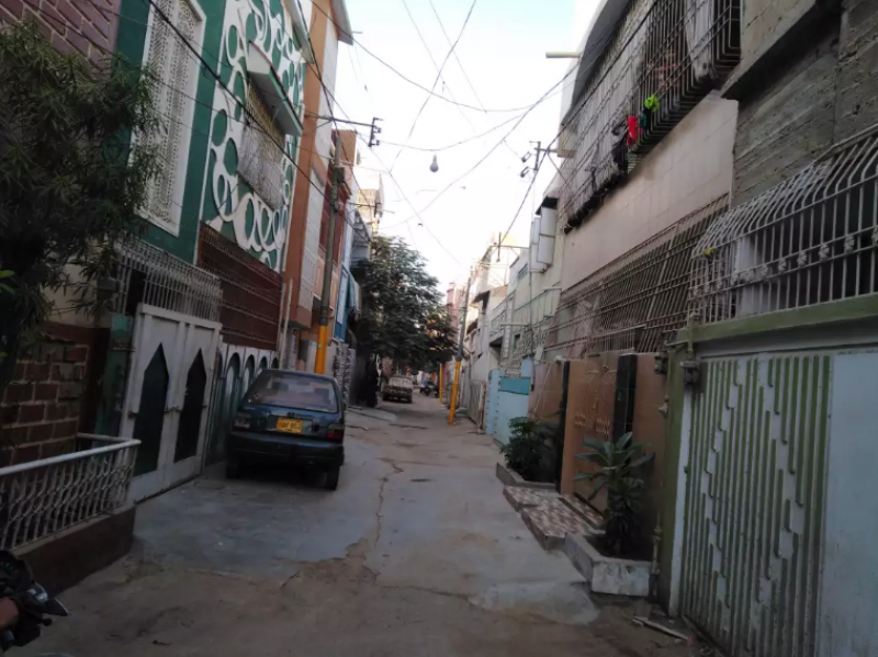 Property for Sale in Ground + 2 house for sale in 1st Gali of North karachi sector 5c, north-karachiothers-4576, karachi, Pakistan