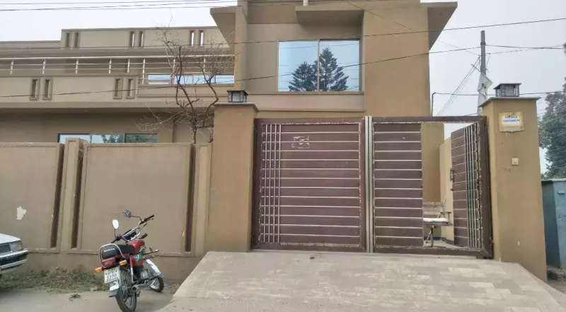 Property for Sale in Peshawar City out side yakatoot khalid town., peshawar-others-8283, peshawar, Pakistan