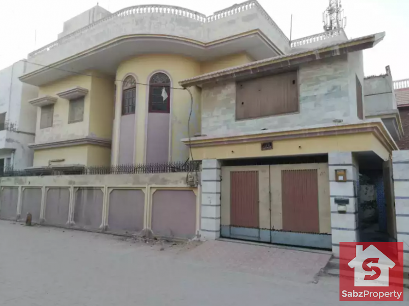 6 Bedroom House For Sale in Hyderabad - SabzProperty