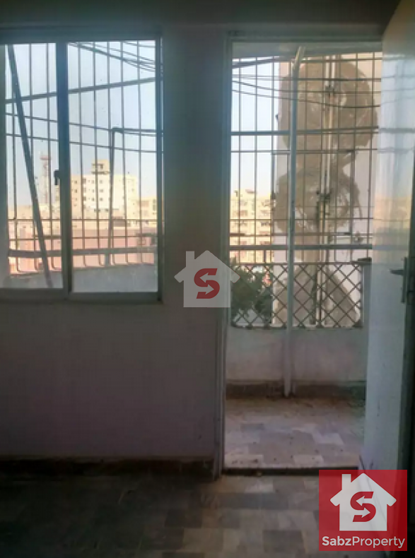 2 Bedroom Flat For Sale in Karachi - SabzProperty