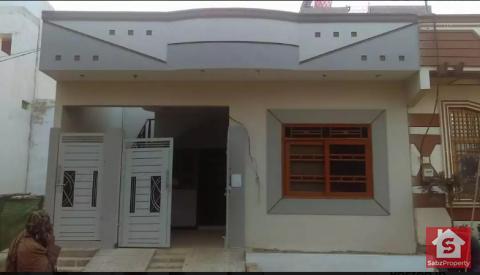 3 Bedroom House For Sale in Karachi - SabzProperty