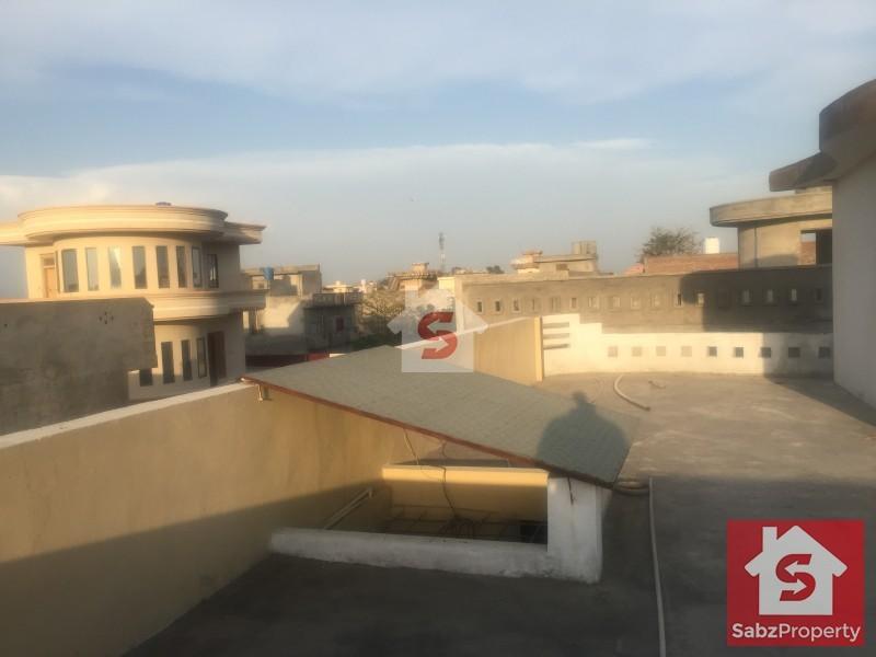 Property for Sale in Opposite to NADRA office Street, behind Central Jail Jhelum, gulshan-town-jhelum-3966, jhelum, Pakistan