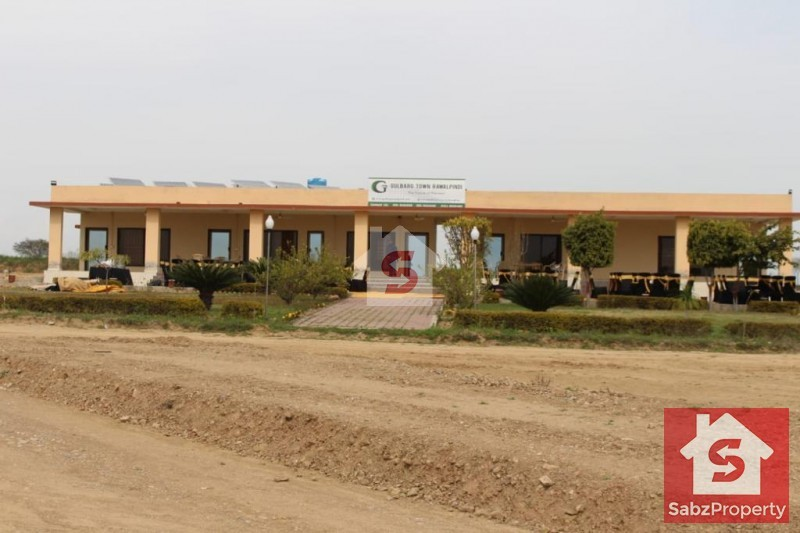 Property for Sale in Gulbarg Town Rawalpindi, GT Road Rawat, rawat-rawalpindi-9576, rawalpindi, Pakistan
