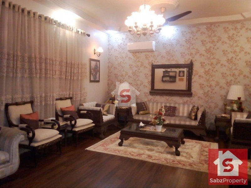 5 Bedroom House To Rent In Karachi Sabzproperty