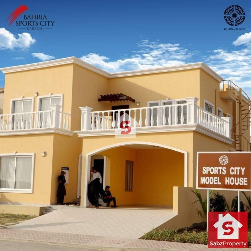 Property for Sale in Rafi_Cricket_Stadium, bahria-sports-city-karachi-4152, karachi, Pakistan