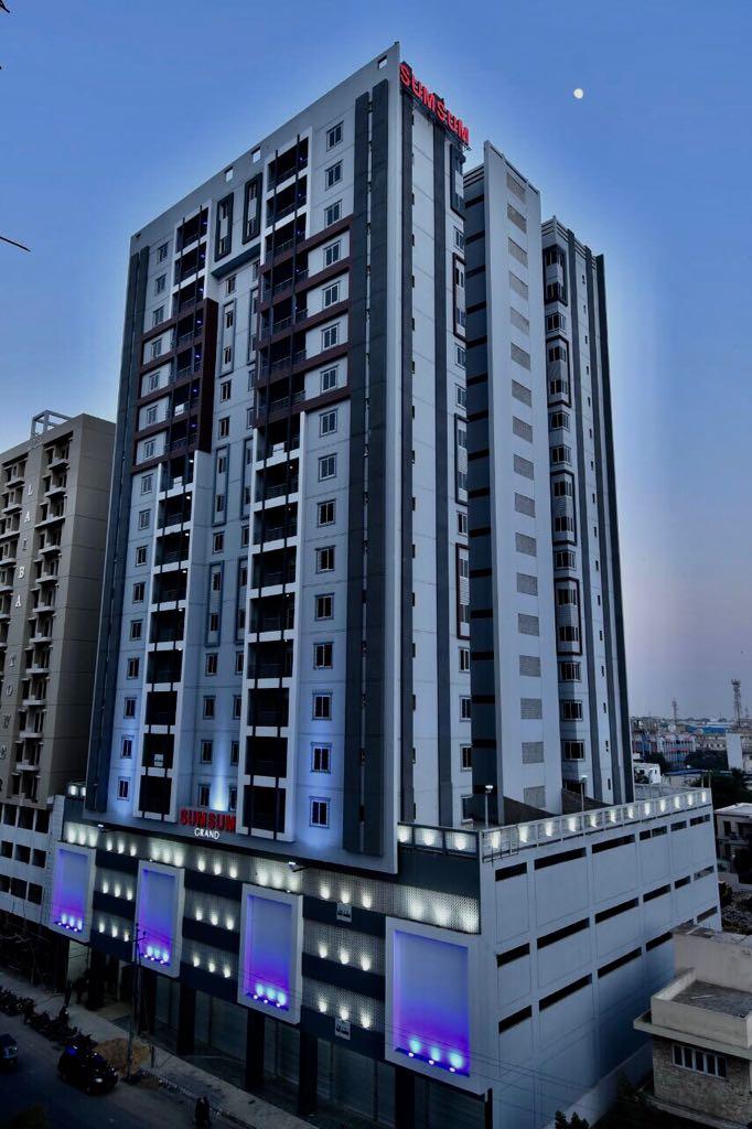 Property to Rent in SUMSUM GRAND RESIDENCE, SUMSUM GRAND RESIDENCE KHALID BIN WALEED ROAD PECHS KARACHI, karachi, Karachi, Pakistan