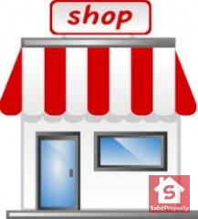 Shop/Showroom