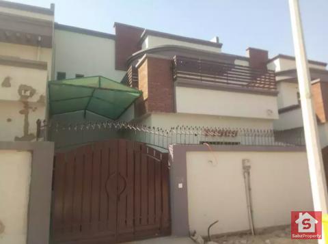 4 Bedroom House For Sale in Karachi - SabzProperty
