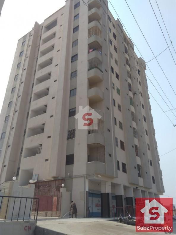Property for Sale in mehran tower, mehran tower saadi town, saadi-town-karachi-4658, karachi, Pakistan