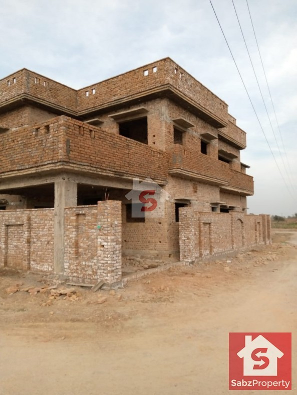 Property for Sale in Hasnain, New chakwal city, new-chakwal-city-1037, chakwal, Pakistan