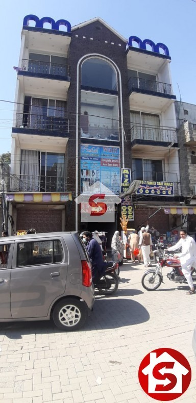 Property for Sale in khayaban-e-sir-sayed-rawalpindi-9466, rawalpindi, Pakistan