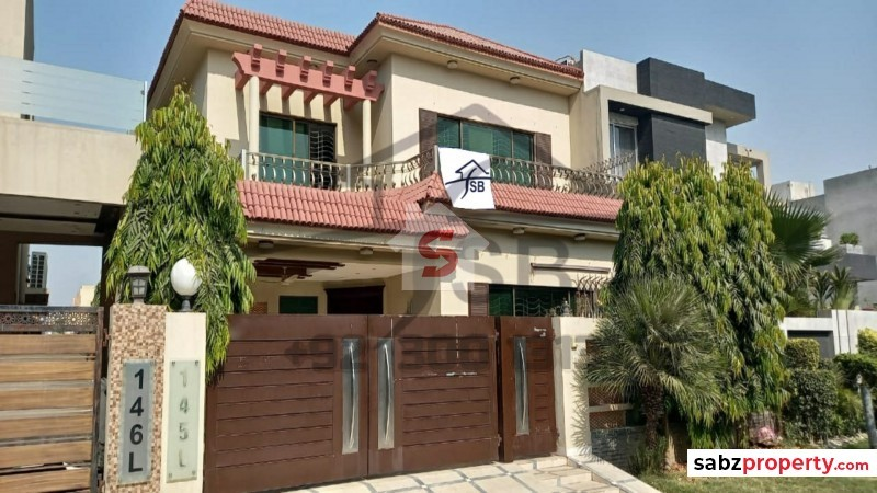 Property for Sale in 10 Marla bungalow dha phase 5, dha phase 6, dha-lahore-phase-5-block-b-5620, lahore, Pakistan
